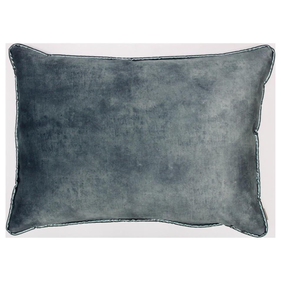 Raaf Cushion Dion Blue 50x70 Cm